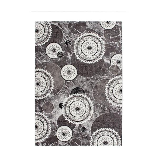 Koberec Talitha 710 Silver, 80x150 cm