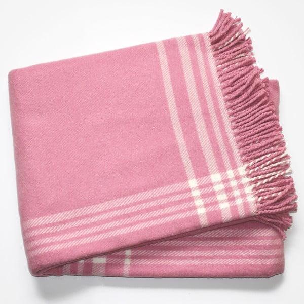 Deka Elva Mauve Pink, 140x180 cm