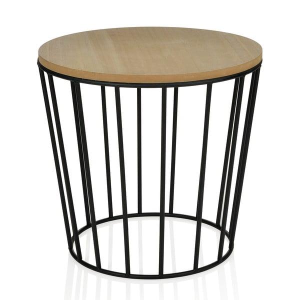 Odkládací stolek Metalino