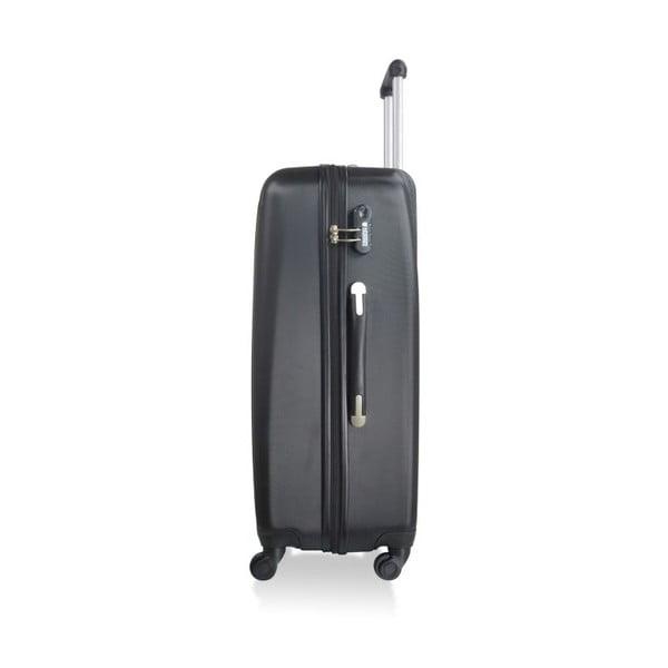 Sada 3 cestovních zavazadel Roues Valises