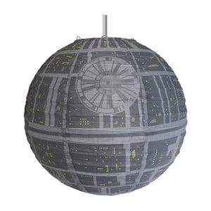 Papírové stínítko Star Wars Death Star