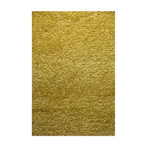 Žlutý koberec Young, 120x180cm