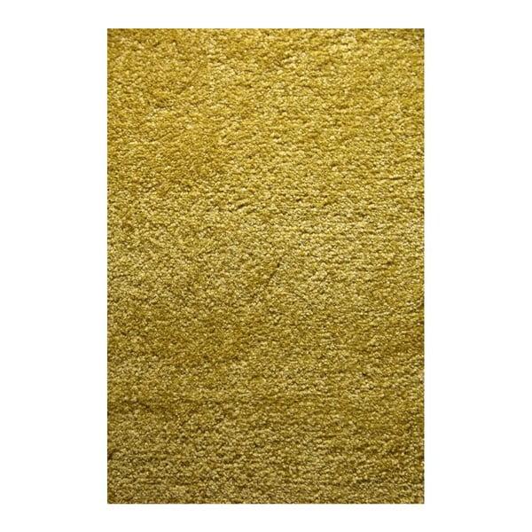 Koberec Young Yellow, 160x230 cm
