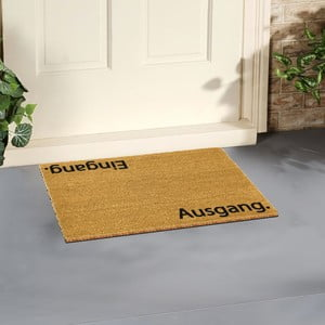 Rohožka Artsy Doormats Ausgang,40x60cm