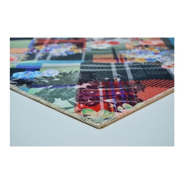 Odolný koberec Vitaus Joshua,50x80cm