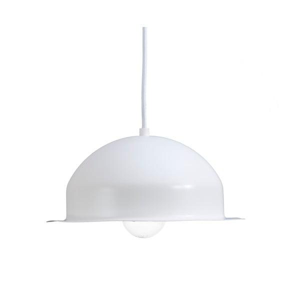 Stropní světlo Steel, bílé