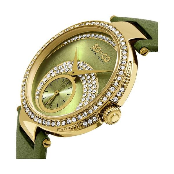 Dámské hodinky So&Co New York GP16101