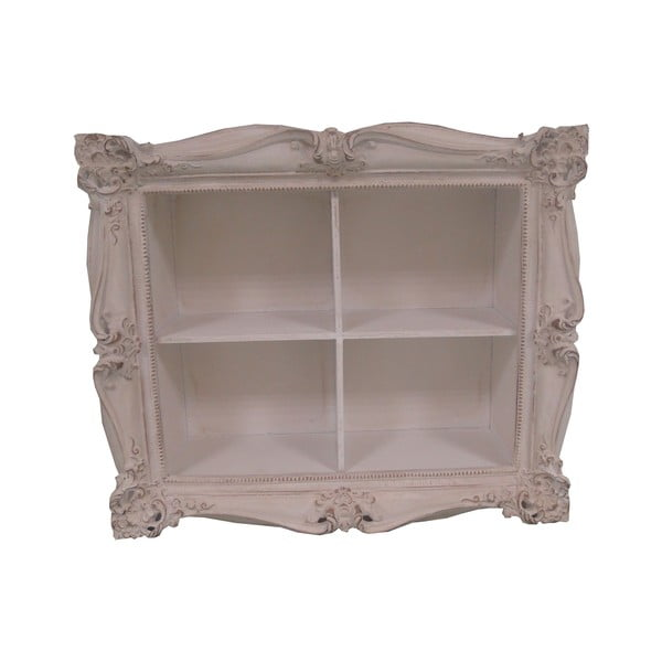 Police Antic Line Decor Shelf