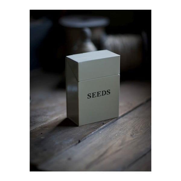 Box na semínka Small Seeds Beige