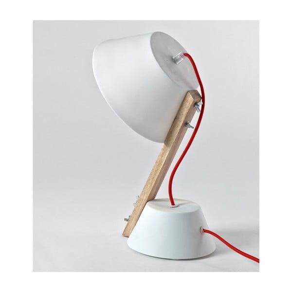 Stolní lampa Porcelain Voer