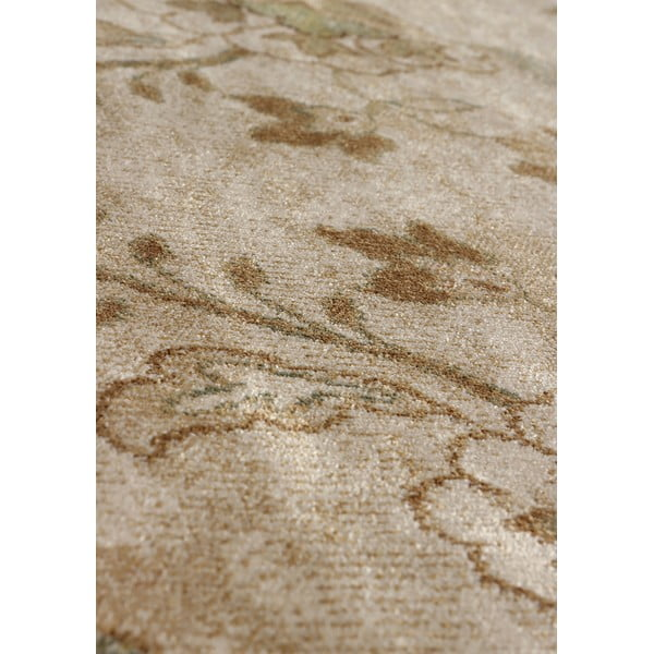 Koberec Padua no. 1, 160x230 cm, béžový
