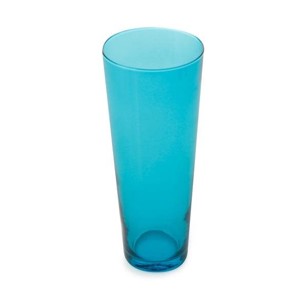 Váza, modrá