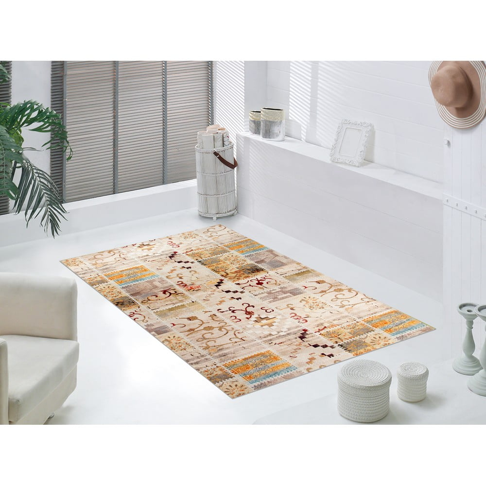 Odolný koberec Vitaus Leanne, 160 x 230 cm