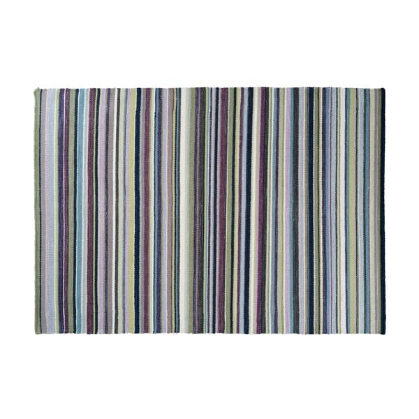 Koberec Linie Design Plenty Multi, 70x140 cm