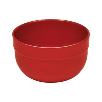 Bol din ceramică pentru salată Emile Henry, ⌀ 17,5 cm, roșu de la Emile Henry