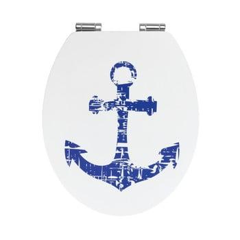 Capac WC Wenko Shore, 44 x 37,5 cm de la Wenko