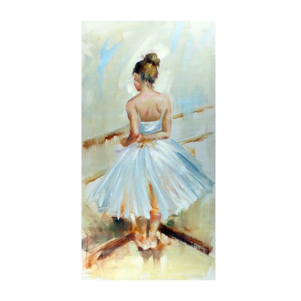 Obraz Tanečnice, 120x60 cm