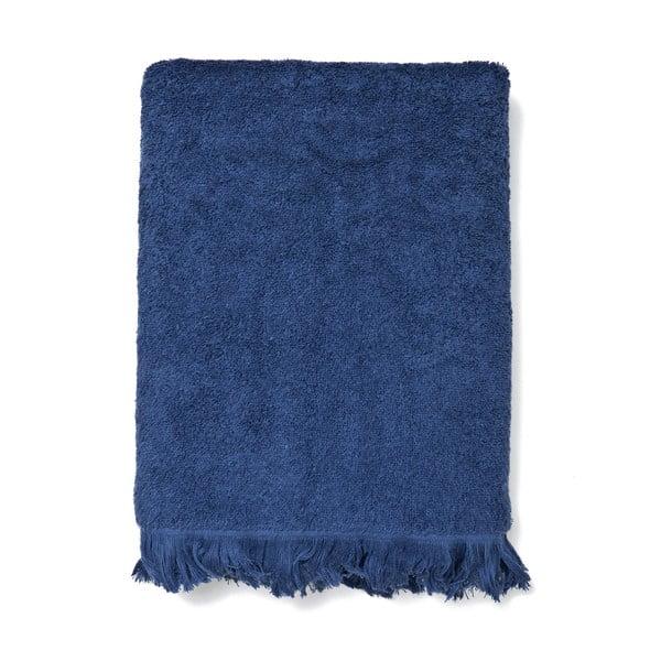 Set 4 prosoape din bumbac Casa Di Bassi Bath, albastru