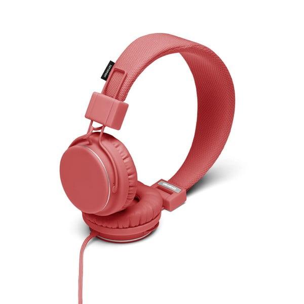 Sluchátka Plattan Coral + sluchátka Medis Cream ZDARMA
