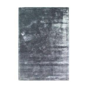 Šedý ručně tkaný koberec Flair Rugs Cairo, 200x290cm