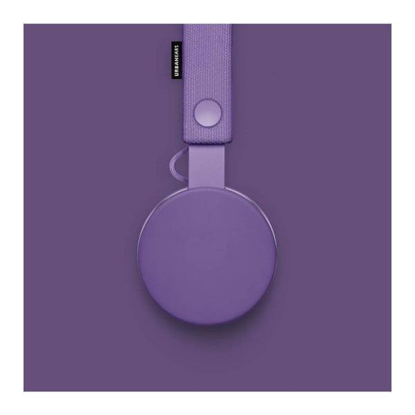 Sluchátka Humlan Lilac, vhodné i do pračky