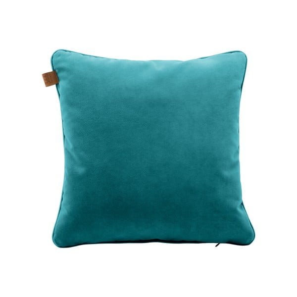 Polštář 366 Concept Velvet Turquoise