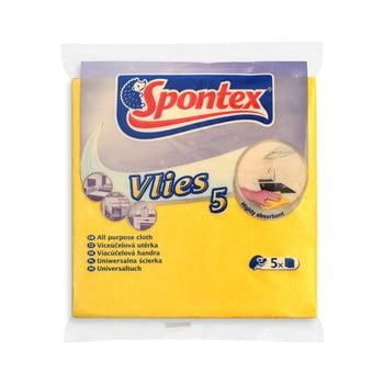 Lavete uscate Spontex Vlies 5, 3 x 10 buc. imagine
