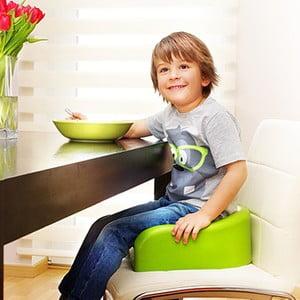 Sedák Little Tobi, zelený