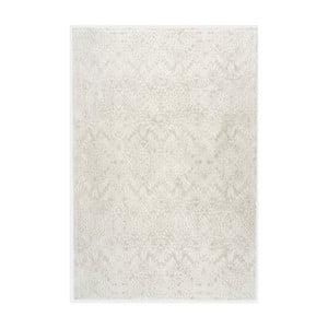 Koberec Lace Ecru, 80x150 cm