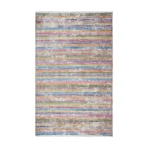 Koberec Eco Rugs Rainbow, 120x170cm