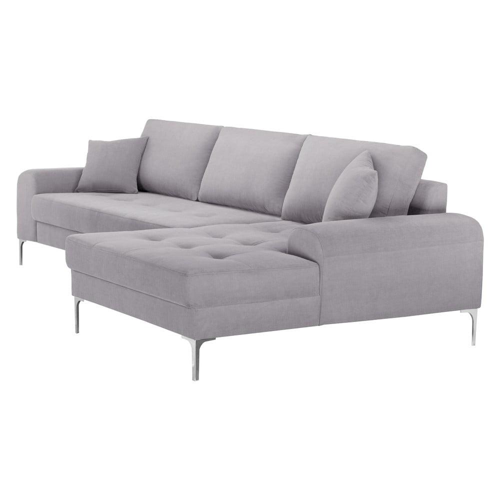 sv tle ed rohov pohovka corinne cobson home dillinger prav roh bonami. Black Bedroom Furniture Sets. Home Design Ideas