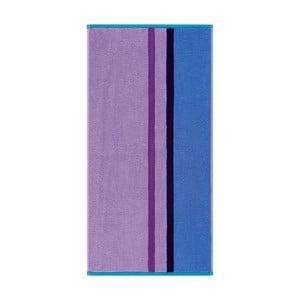 Ručník Peter Purple, 70x140 cm