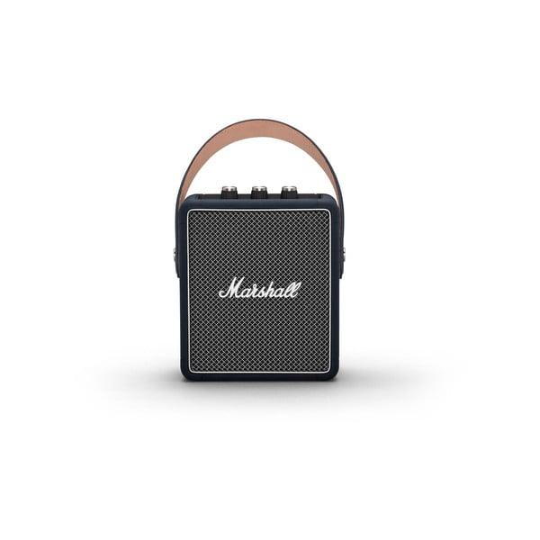 Ciemnoniebieski głośnik Marshall Stockwell II