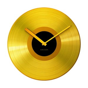 Hodiny Golden Record