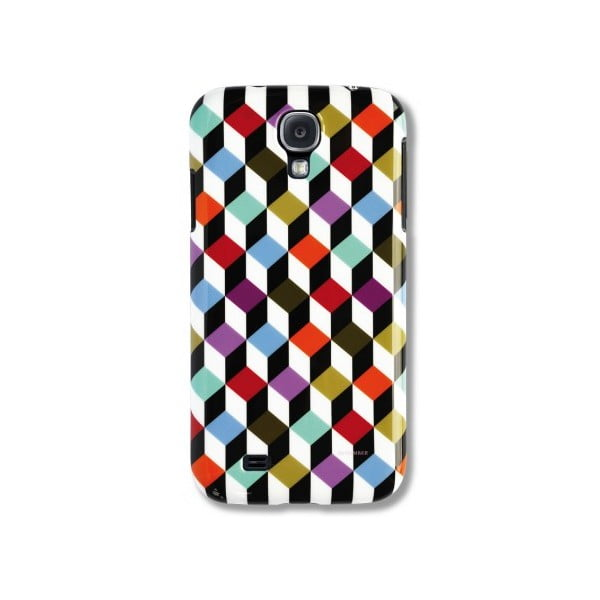 Obal na Samsung Galaxy 4S Cubic