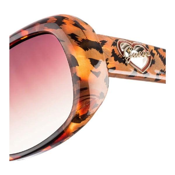Dámské sluneční brýle Guess GU7147-TO34