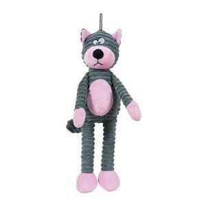 Plyšová psí hračka Bear