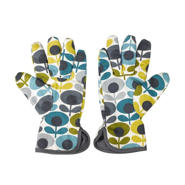 Zahradnické rukavice Orla Kiely Multi Flower