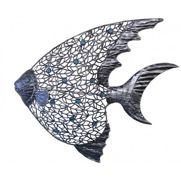 Ryba s korálky