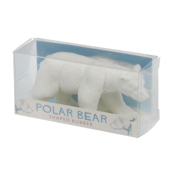 Guma ve tvaru ledního medvěda Rex London