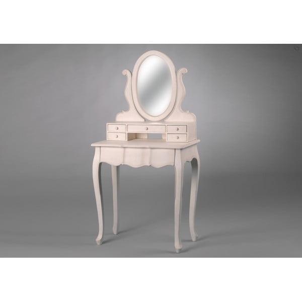 Toaletní stolek Elegance Amadeus