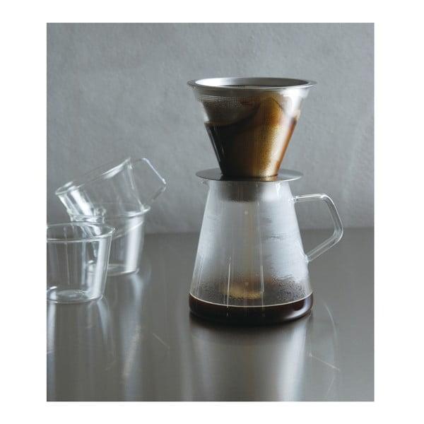 Ceainic Kinto Carat, 600 ml
