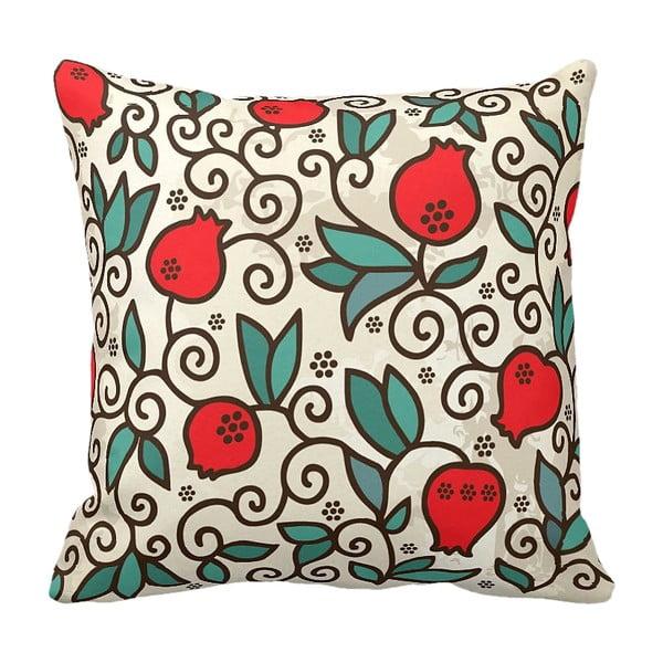 Polštář Pomegranate