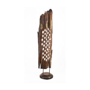 Dekorace z teakového dřeva Moycor Erosi