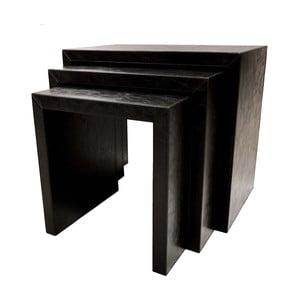 Stolky Nesting Table, 3 ks