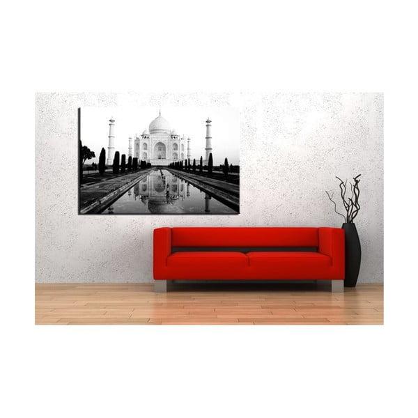 Fotoobraz Taj Mahal, 90x60 cm