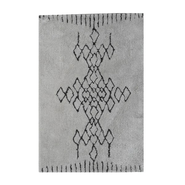 Vlněný koberec Salamanca, 140x200 cm