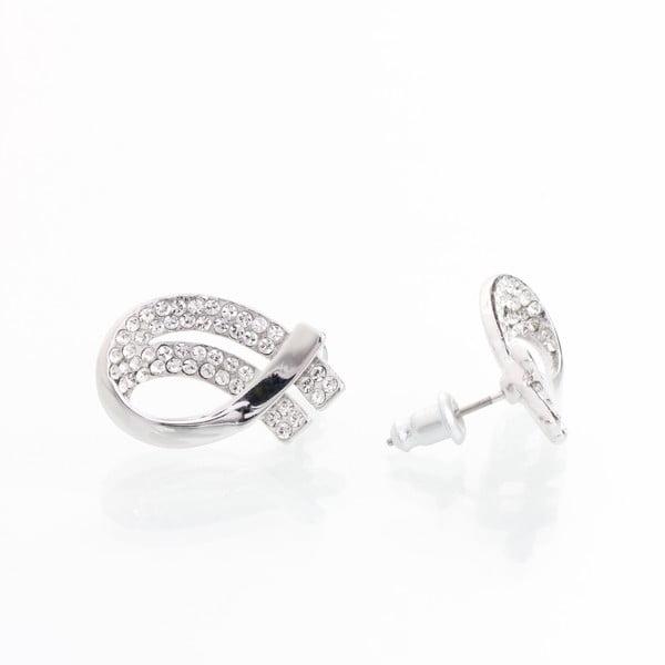 Náušnice s krystaly Swarovski® Yasmine Tiber