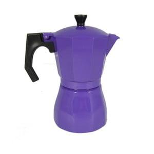 Fialová moka konvička JOCCA Coffee Maker