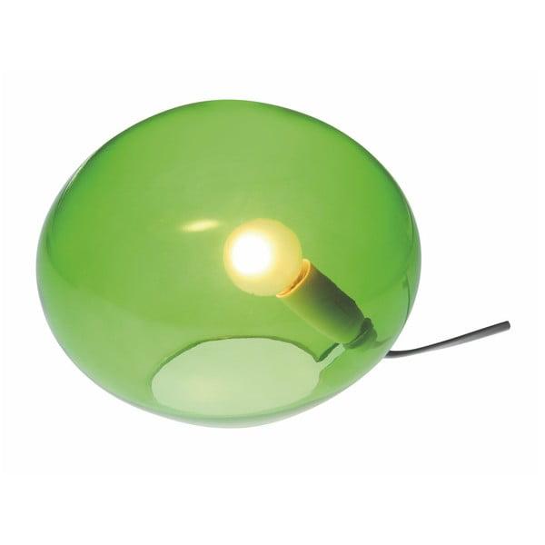 Ball zöld asztali lámpa - SULION